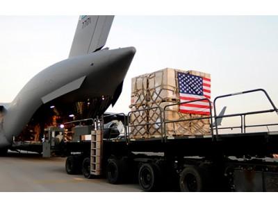 美国FEDEX专线-A-美西特价,227KG/17.2起收,稳定6-8工作日提取  LAX提取