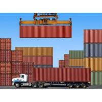 香港海运进口至国内的好处